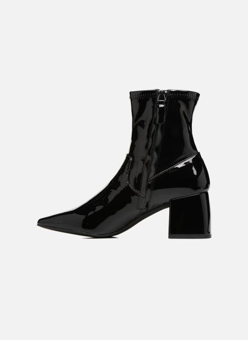 Bottines et boots SENSO Simone Noir vue face
