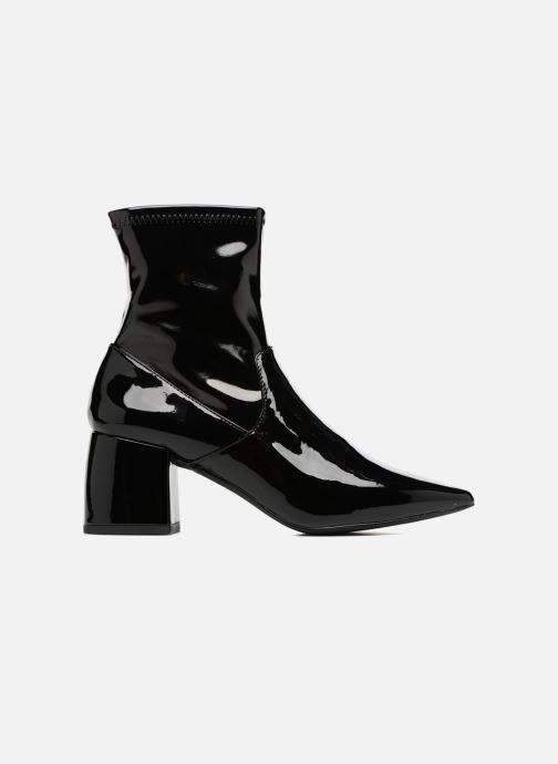 Bottines et boots SENSO Simone Noir vue derrière