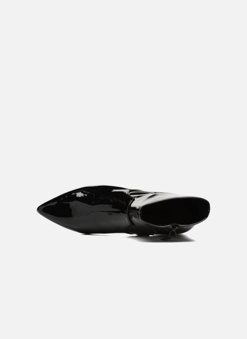 Bottines et boots SENSO Simone Noir vue gauche