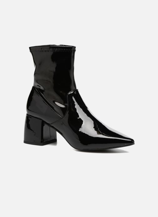 Bottines et boots SENSO Simone Noir vue détail/paire