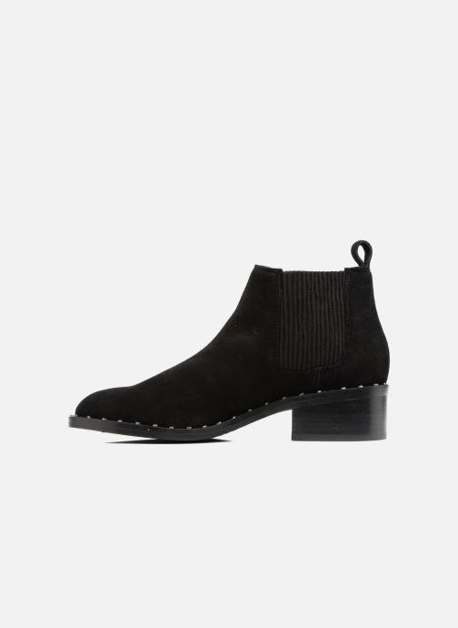 Bottines et boots SENSO Darcy II Noir vue face