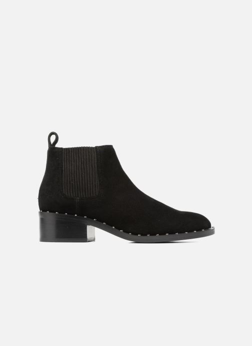 Bottines et boots SENSO Darcy II Noir vue derrière
