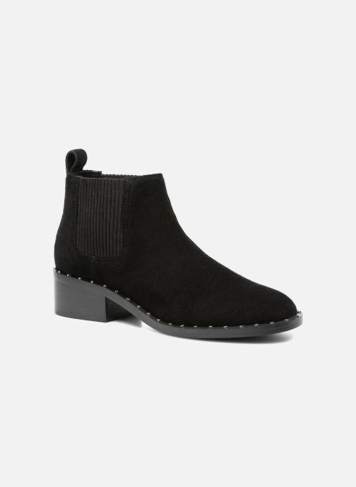 Bottines et boots SENSO Darcy II Noir vue détail/paire