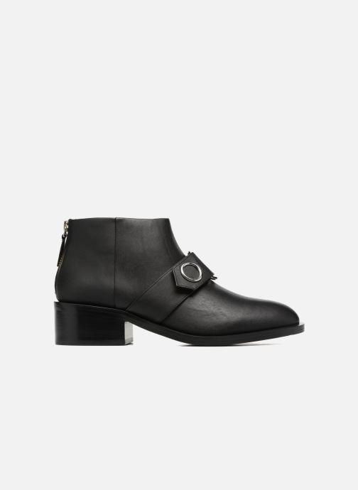 Bottines et boots SENSO Drake I Noir vue derrière