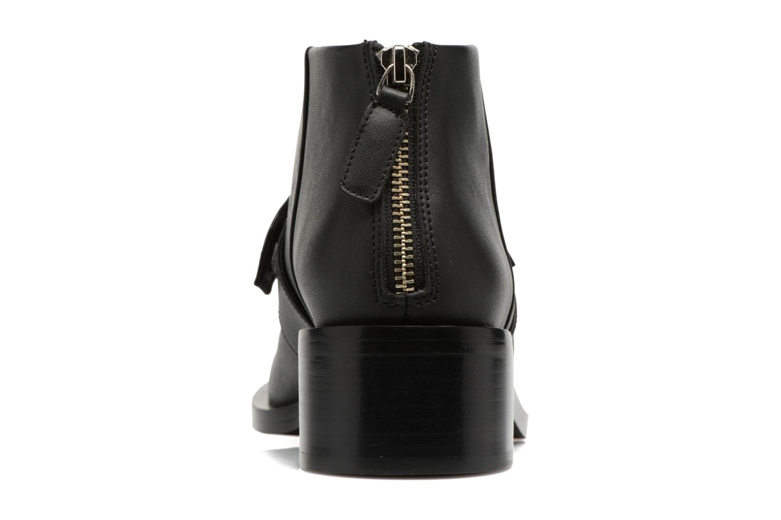 Ankle boots SENSO Drake I Black view from the right