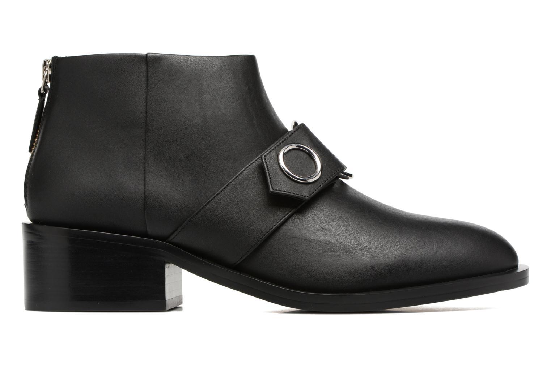 Ankle boots SENSO Drake I Black back view