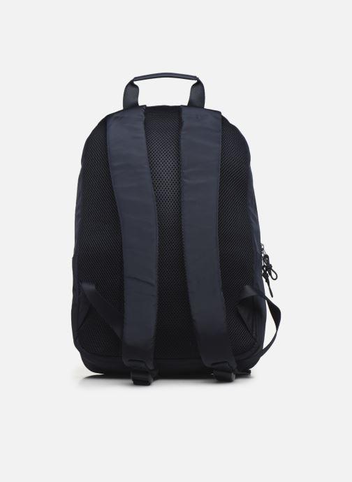 Sacs à dos Tommy Hilfiger Tommy Backpack Bleu vue face