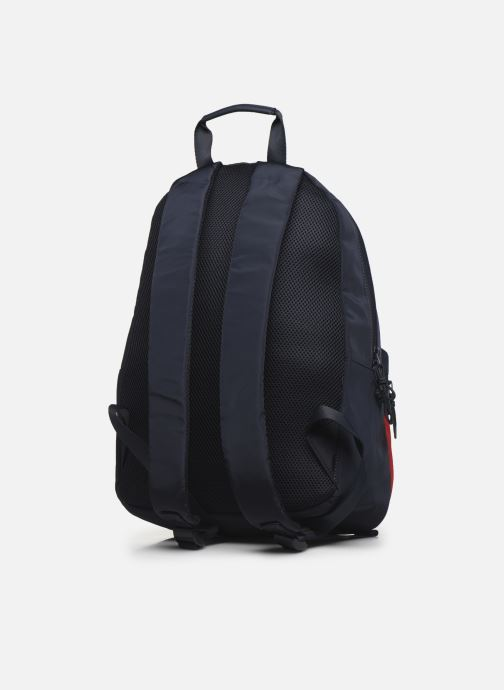 Mochilas Tommy Hilfiger Tommy Backpack Azul vista lateral derecha