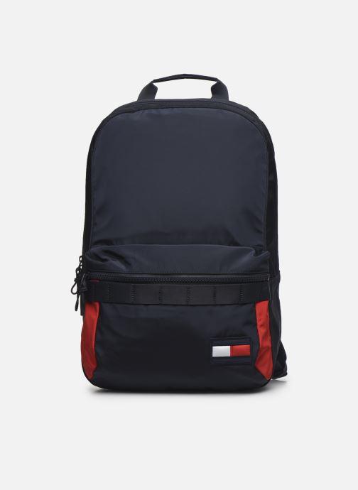 Sacs à dos Tommy Hilfiger Tommy Backpack Bleu vue détail/paire