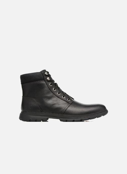 Boots en enkellaarsjes Caterpillar Nyles Pack Zwart achterkant