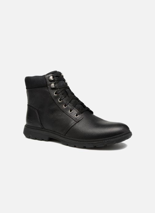Boots en enkellaarsjes Caterpillar Nyles Pack Zwart detail