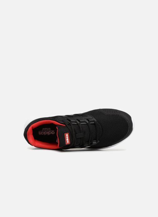 Chaussures de sport adidas performance Galaxy 4 M Noir vue gauche