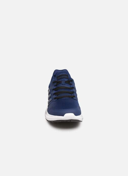 Sportschoenen adidas performance Galaxy 4 M Blauw model