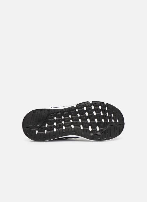 Zapatillas de deporte adidas performance Galaxy 4 M Azul vista de arriba