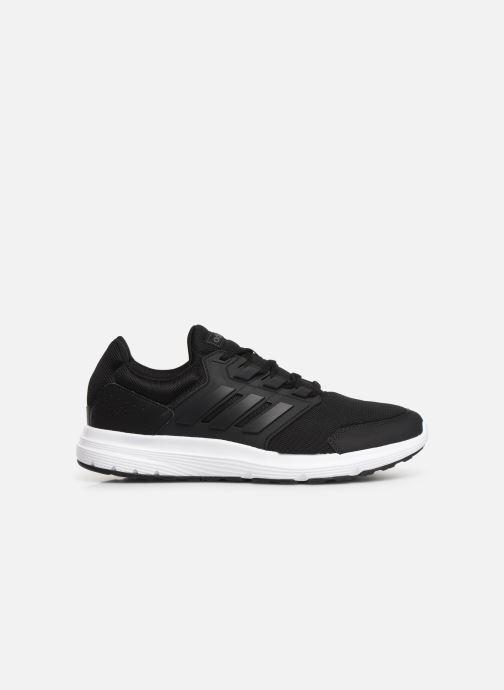 Chaussures de sport adidas performance Galaxy 4 M Noir vue derrière