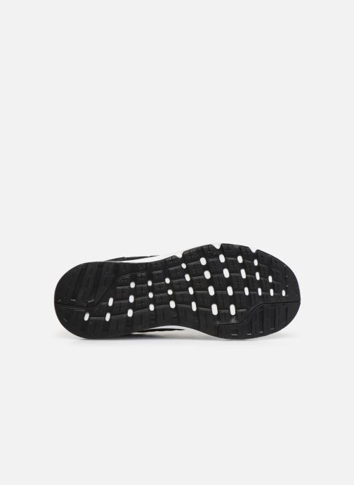Chaussures de sport adidas performance Galaxy 4 M Noir vue haut