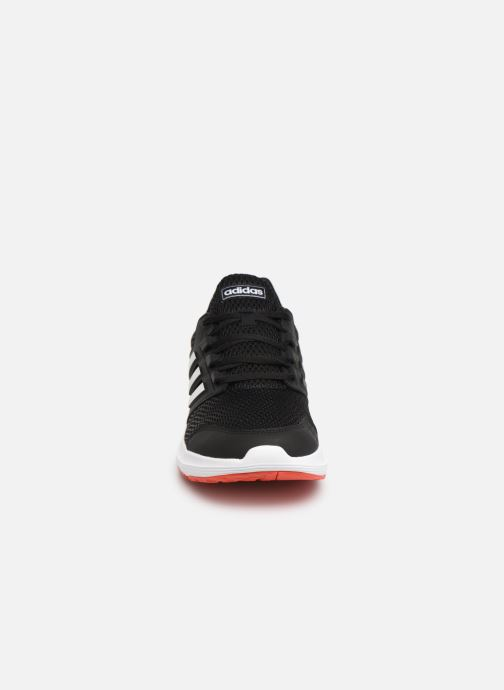 Sportschoenen adidas performance Galaxy 4 M Zwart model