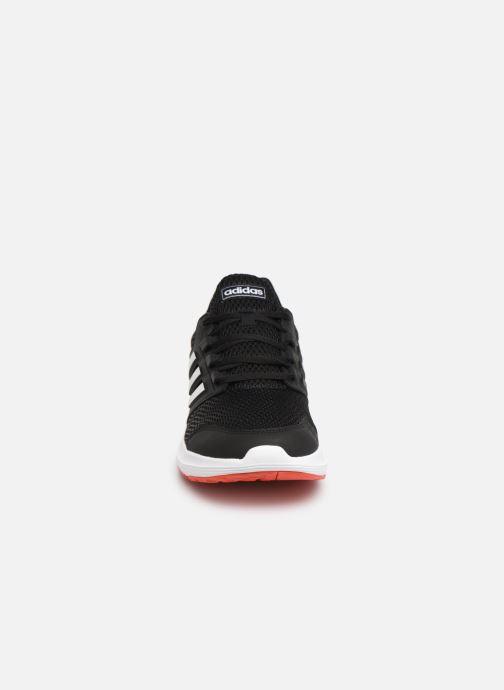 Zapatillas de deporte adidas performance Galaxy 4 M Negro vista del modelo