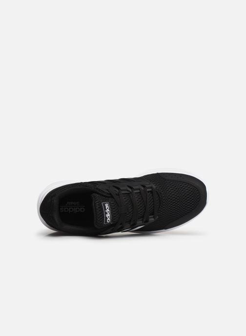 Zapatillas de deporte adidas performance Galaxy 4 M Negro vista lateral izquierda