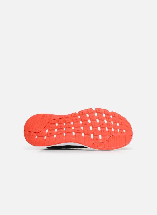 Sportschoenen adidas performance Galaxy 4 M Zwart boven