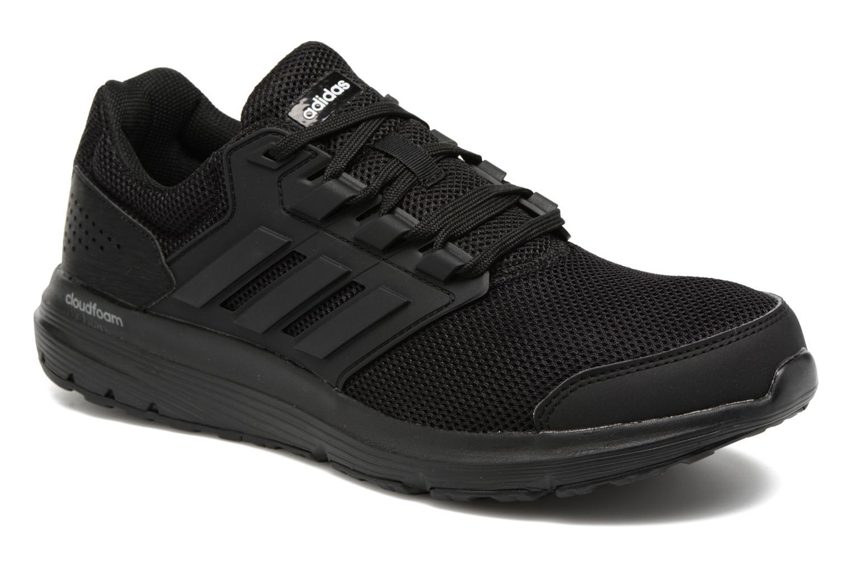 Adidas Performance Galaxy 4 M (Noir) - Chaussures de sport en Más cómodo Mode pas cher et belle