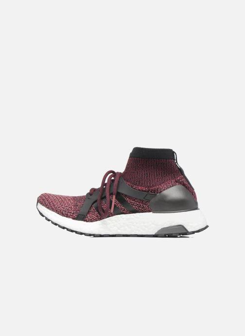 Chaussures de sport adidas performance Ultraboost X All Terrain Noir vue face