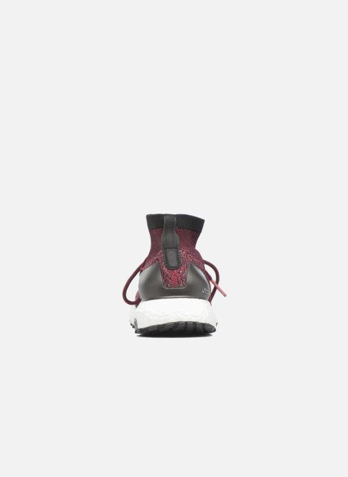 Chaussures de sport adidas performance Ultraboost X All Terrain Noir vue droite