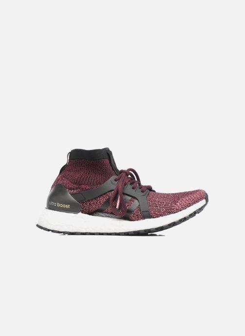 Chaussures de sport adidas performance Ultraboost X All Terrain Noir vue derrière