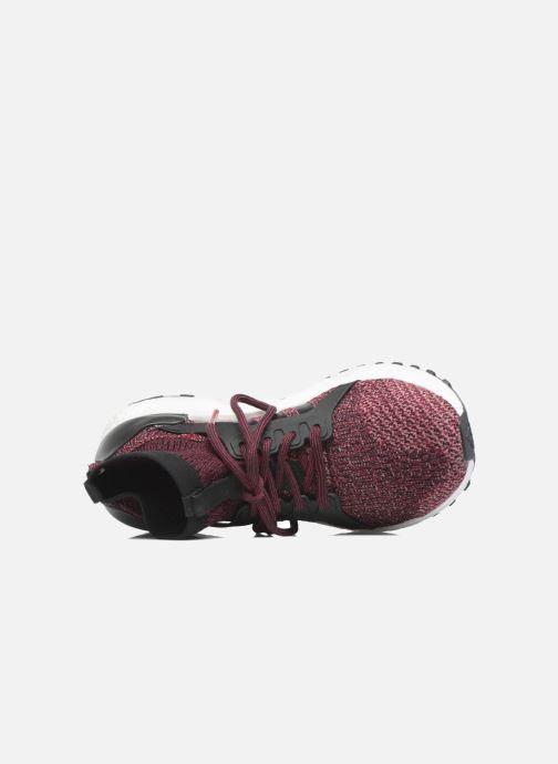 Chaussures de sport adidas performance Ultraboost X All Terrain Noir vue gauche