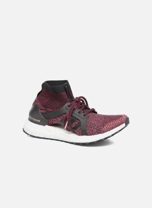 Chaussures de sport adidas performance Ultraboost X All Terrain Noir vue détail/paire