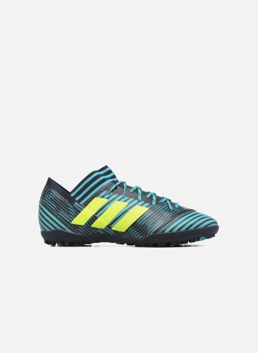 Chaussures de sport adidas performance Nemeziz Tango 17.3 Tf Bleu vue derrière