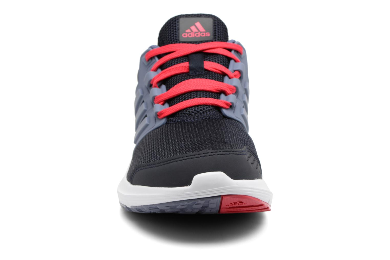 Zapatillas de deporte Adidas Performance Galaxy 4 W Azul vista del modelo
