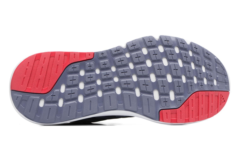 Zapatillas de deporte Adidas Performance Galaxy 4 W Azul vista de arriba