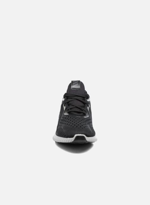 Chaussures de sport adidas performance Alphabounce Em M Noir vue portées chaussures