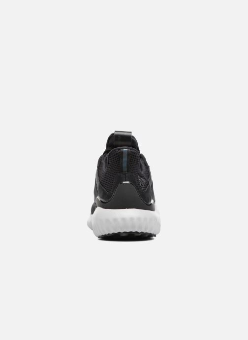Chaussures de sport adidas performance Alphabounce Em M Noir vue droite