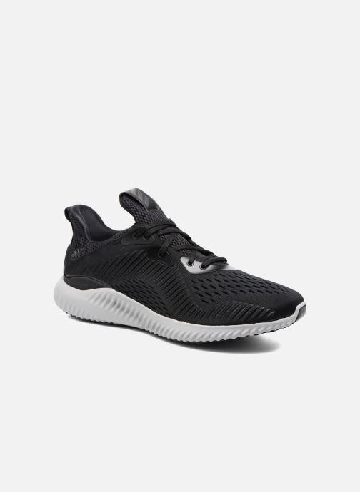 Zapatillas de deporte adidas performance Alphabounce Em M Negro vista de detalle / par