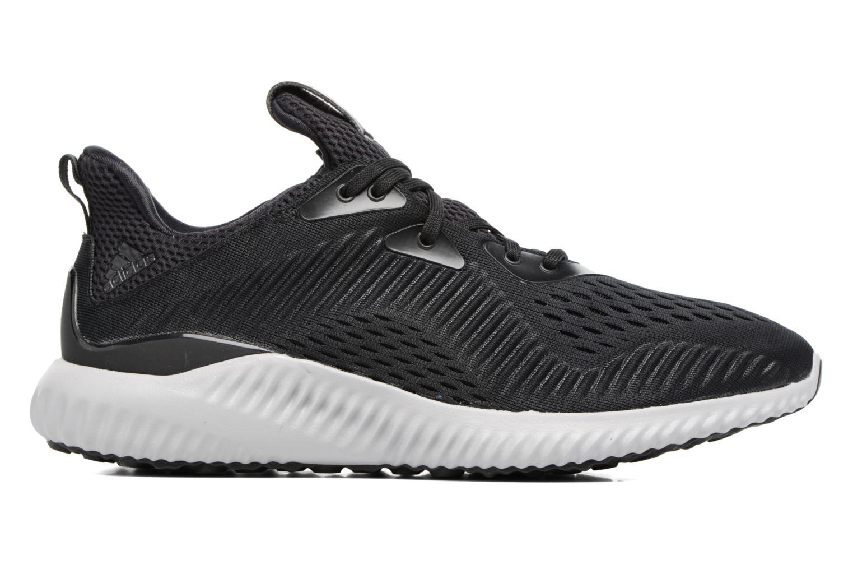Sportschoenen Adidas Performance Alphabounce Em M Zwart achterkant