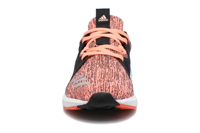 Zapatillas de deporte Adidas Performance Edge Lux 2 W Negro vista del modelo