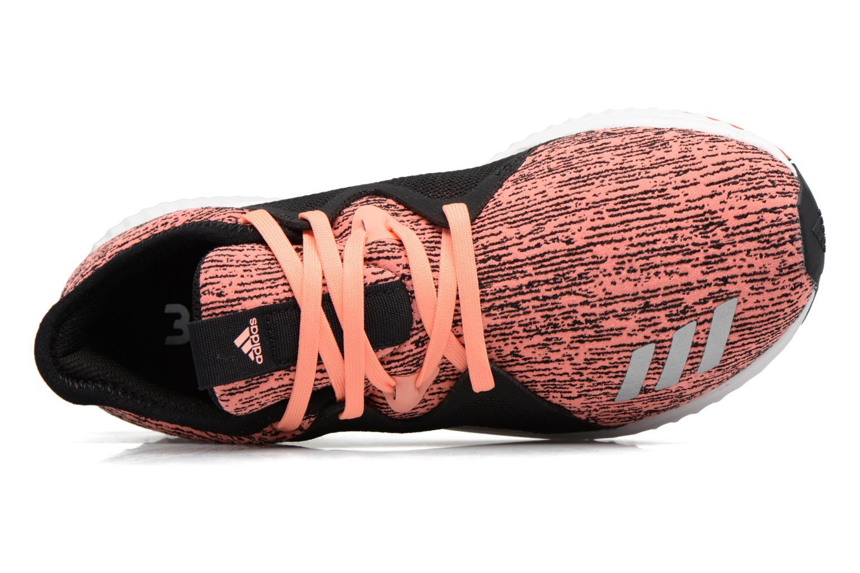 Scarpe sportive Adidas Performance Edge Lux 2 W Nero immagine sinistra