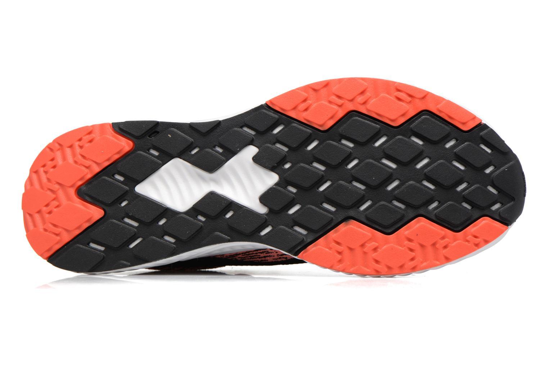 Scarpe sportive Adidas Performance Edge Lux 2 W Nero immagine dall'alto
