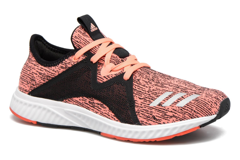 Scarpe sportive Adidas Performance Edge Lux 2 W Nero vedi dettaglio/paio
