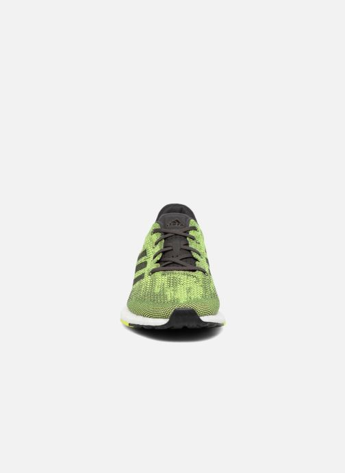 Sportschoenen adidas performance Pureboost Dpr Groen model