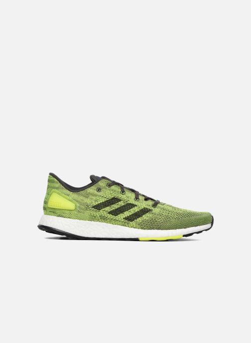 Sportschoenen adidas performance Pureboost Dpr Groen achterkant