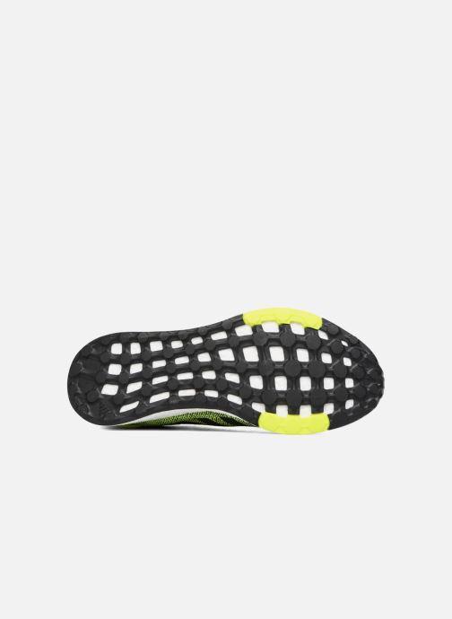 Sportschoenen adidas performance Pureboost Dpr Groen boven