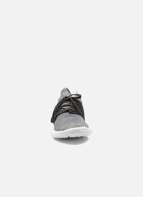 Chaussures de sport adidas performance Adidas Athletics 24/7 W Gris vue portées chaussures