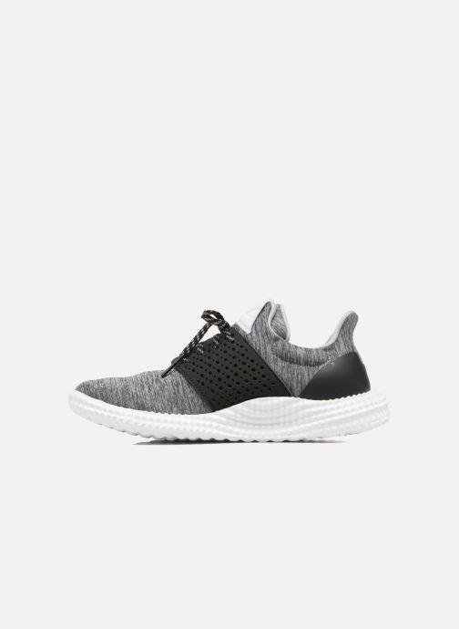 Zapatillas de deporte adidas performance Adidas Athletics 24/7 W Gris vista de frente