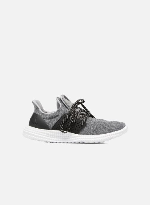 Chaussures de sport adidas performance Adidas Athletics 24/7 W Gris vue derrière