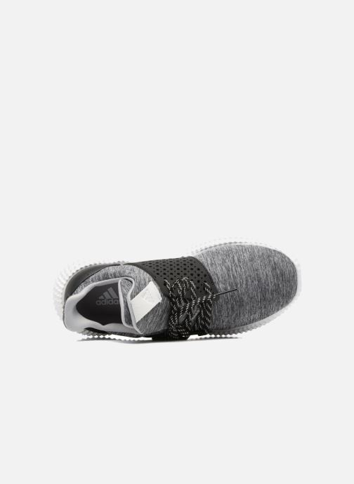 Zapatillas de deporte adidas performance Adidas Athletics 24/7 W Gris vista lateral izquierda