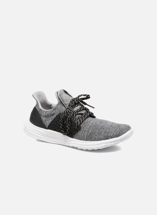 Zapatillas de deporte adidas performance Adidas Athletics 24/7 W Gris vista de detalle / par