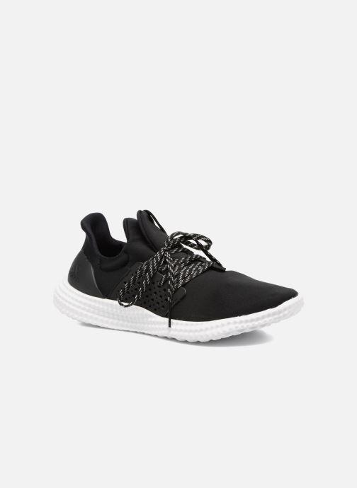 Chaussures de sport adidas performance Adidas Athletics 24/7 W Noir vue détail/paire
